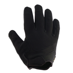 Tactical MTP puncture resistant glove for work in prisons