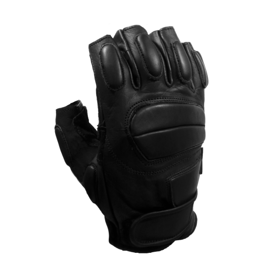 MTP mitten glove anti-trauma for police officer