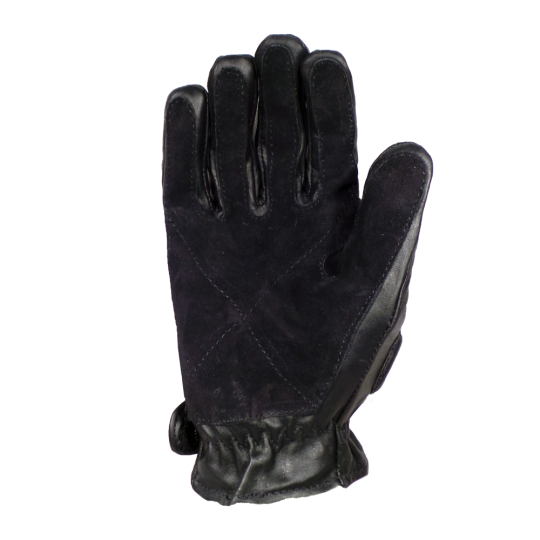 MTP anti-trauma leather glove for police officer (palm)