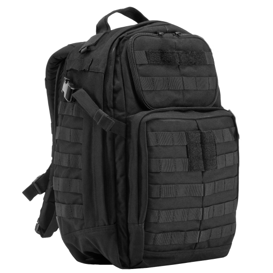 MTP Large 45 liters backpack with MOLLE system