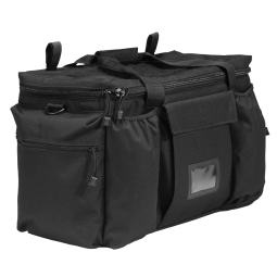 Multi-pocket MTP tactical bag for police equipment