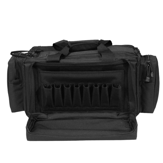 Tactical MTP large bag for shooter equipment (back)