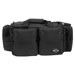 Tactical MTP large bag for shooter equipment