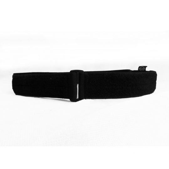 Internal MTP service belt for police tactical belt