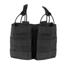 Double MTP long arms magazine holder with MOLLE sistem