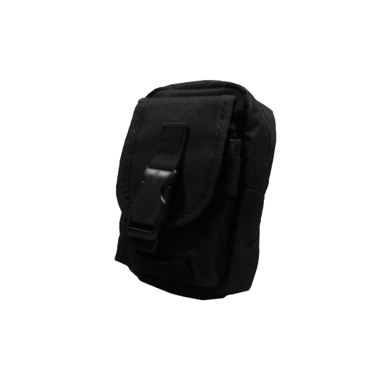 MTP small vertical bag made of Cordura for a tactical belt