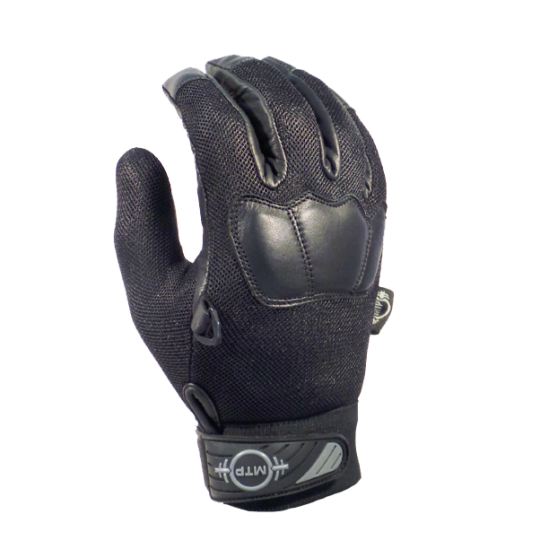 MTP tactical cut resistant level 5 operative glove