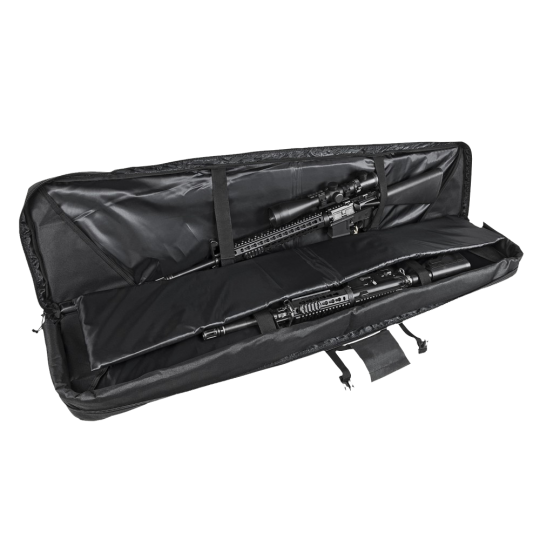 Tactical MTP bag for long gun transportation (107cm) inside