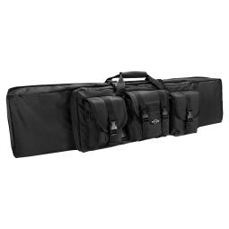 Tactical MTP bag for long gun transportation (107cm)