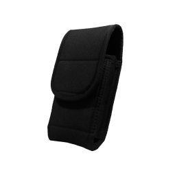 MTP mobile large case holder made of Cordura