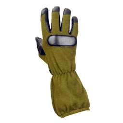 Flame retardant glove MTP for special operations