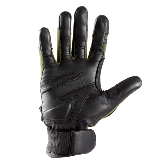 MTP Flame retardant glove for special operations (palm)