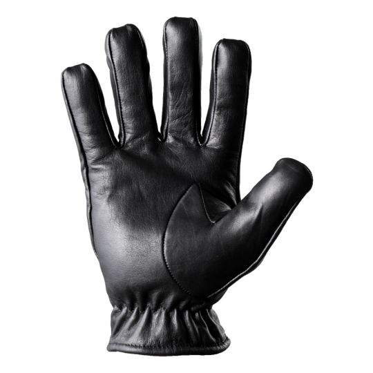 MTP leather glove anti-cut level 5 for plain clothes work (palm)