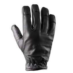 MTP leather glove anti-cut level 5 for plain clothes work