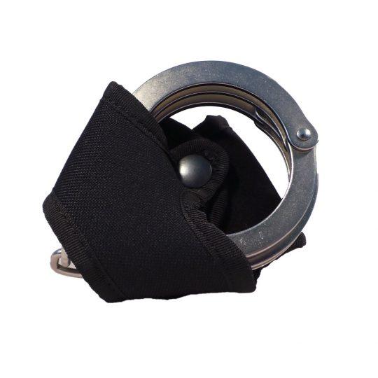 Porta-grillete de cordura para grillete de cadena