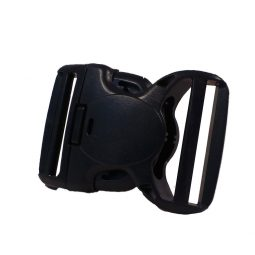 Tactical MTP 3-point safety plastic buckles