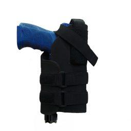 Funda universal para arma con linterna MTP