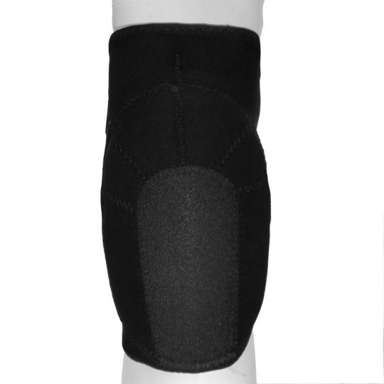 MTP neoprene anti-trauma knee and elbow pads