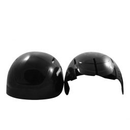 MTP shockproof lightweight helmet for caps
