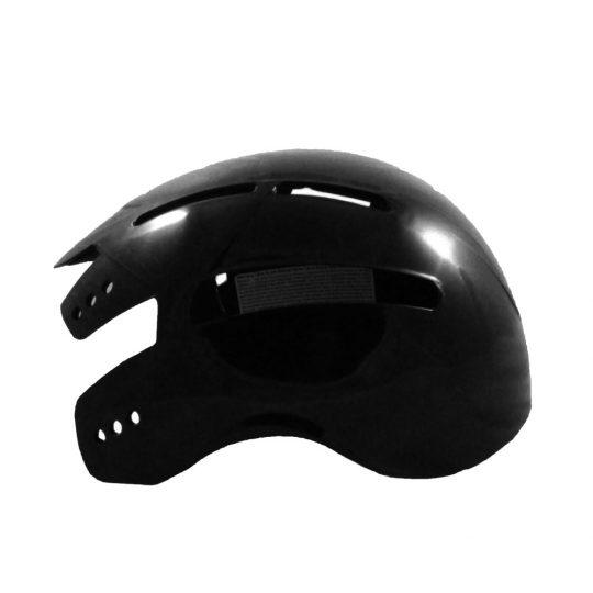 MTP shockproof lightweight helmet for caps