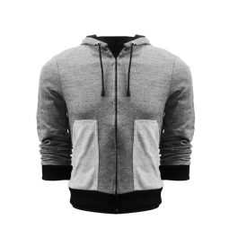 Slash resistant MTP hoody with zipper level 5