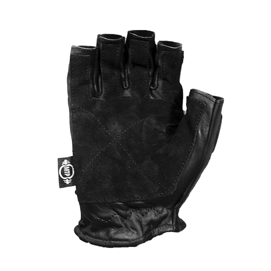 MTP mitten glove anti-trauma for police officer (palm)